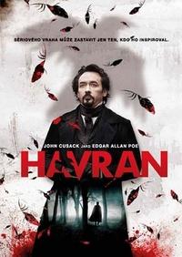 Havran - DVD