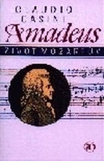 Amadeus Život Mozartův PB