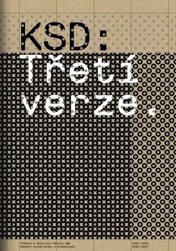 KSD: Třetí verze