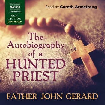 The Autobiography of a Hunted Priest (EN)