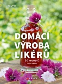 Domácí výroba likérů