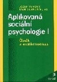 Aplikovaná sociální psychologie I.