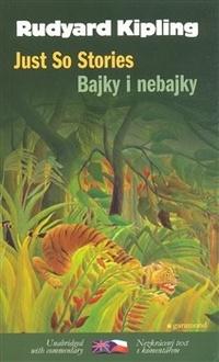 Bajky i nebajky / Just So Stories