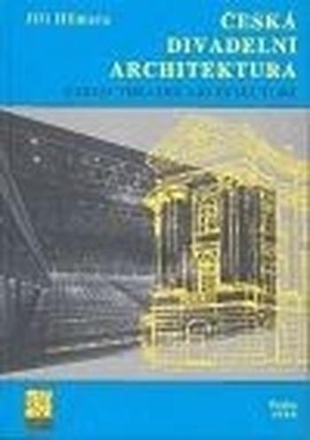 Česká divadelní architektura