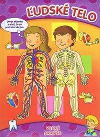 Ľudské telo
