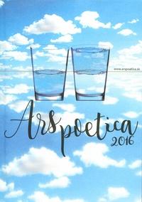 Ars Poetica 2016. XIV. ročník medzinárodného festivalu poézie