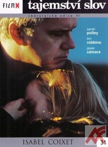 Tajemství slov - DVD (Film X III.)