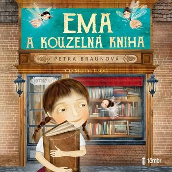 Ema a kouzelná kniha