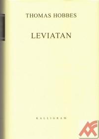 Leviatan alebo Podstata, forma a moc štátu cirkevného a občianskeho