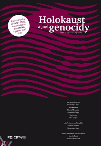 Holokaust a jiné genocidy + DVD