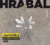 Jarmilka - 2 CD MP3 (audiokniha)
