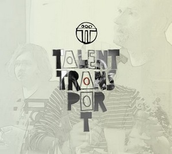 Talent Transport - CD