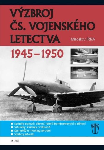 Výzbroj čs. vojenského letectva - 2.díl
