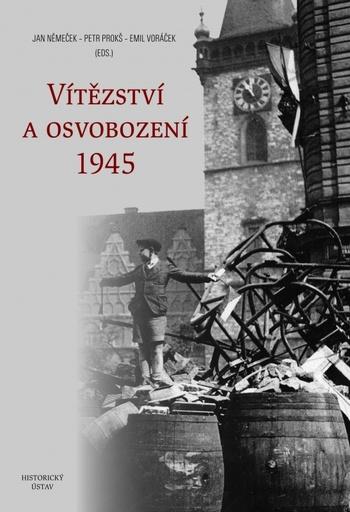 Vítězství a osvobození 1945