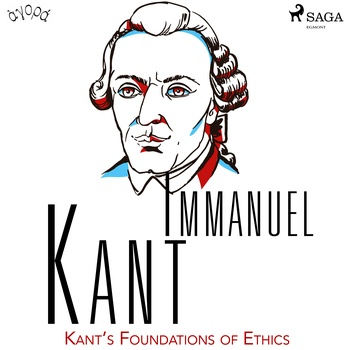 Kant's Foundations of Ethics (EN)
