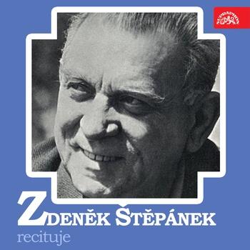 Zdeněk Štěpánek recituje