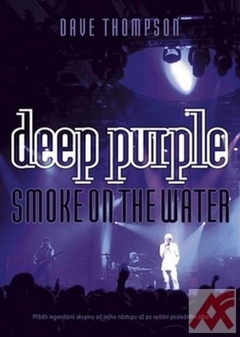Deep Purple. Smoke on the Water