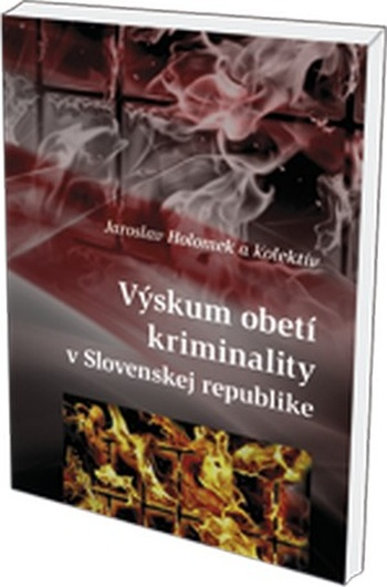 Výskum obetí kriminality v Slovenskej republike