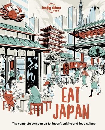 Eat Japan