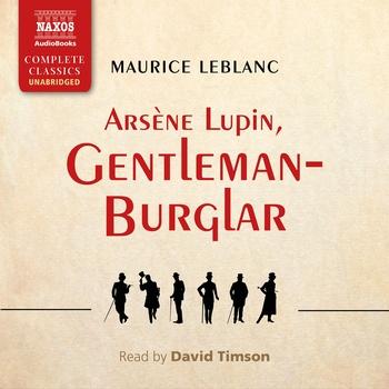 Ars?ne Lupin, Gentleman-Burglar (EN)
