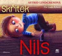 Skřítek Nils - CD MP3 (audiokniha)