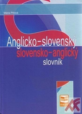 Anglicko-slovenský a slovensko-anglický slovník