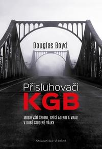 Přisluhovači KGB