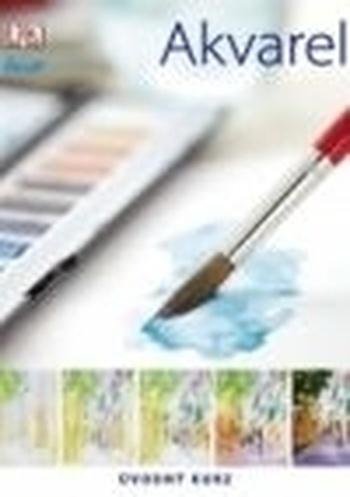 Akvarel - Úvodný kurz