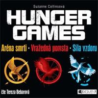 Hunger Games (komplet)