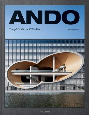 Ando. Complete Works 1975-2014