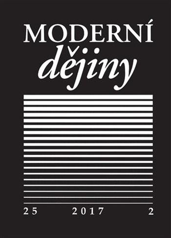 Moderní dějiny 25/2017