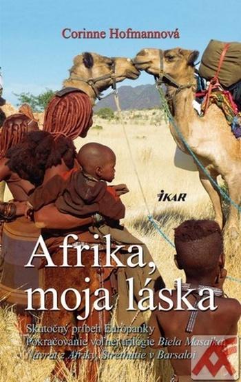 Afrika, moja láska