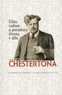 Úžas, radost a paradoxy života v díle G.K. Chestertona
