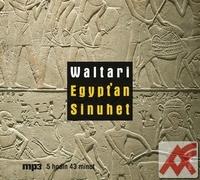 Egypťan Sinuhet - MP3 (audiokniha)