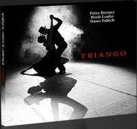 Triango - CD