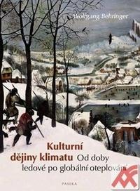 Kulturní dějiny klimatu