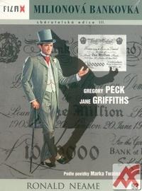 Milionová bankovka - DVD (Film X III.)