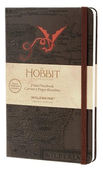 Zápisník Hobit, čistý L