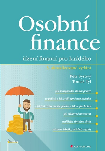 Osobní finance - řízení financí pro každého