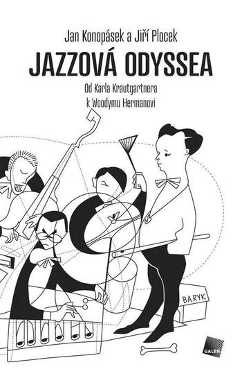 Jazzová Odyssea