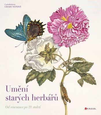 Umění starých herbářů