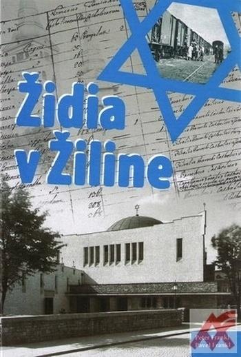 Židia v Žiline
