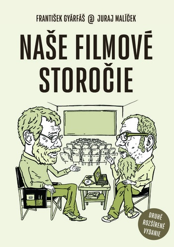 Naše filmové storočie