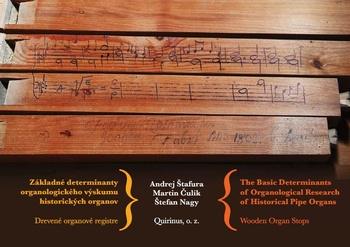 Základné determinanty organologického výskumu historických organov