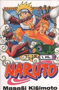 Naruto 1. Naruto Uzumaki