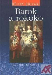 Barok a rokoko - Dějiny odívání