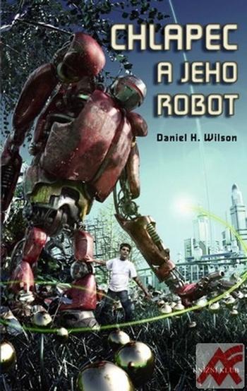 Chlapec a jeho robot