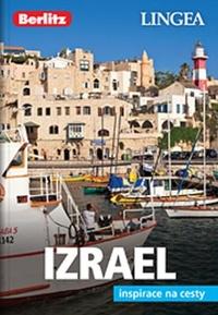 Izrael - inspirace na cesty