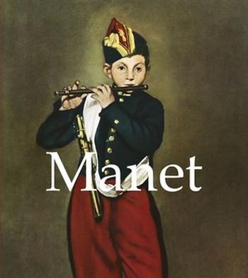 Manet. Světové umění