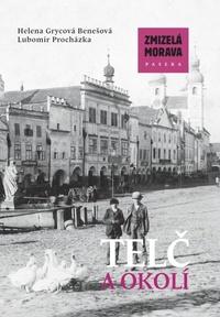 Zmizelá Morava - Telč a okolí